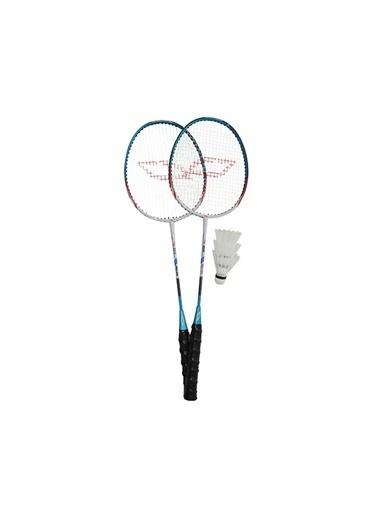 Voit Badminton Ekipmanı Renkli